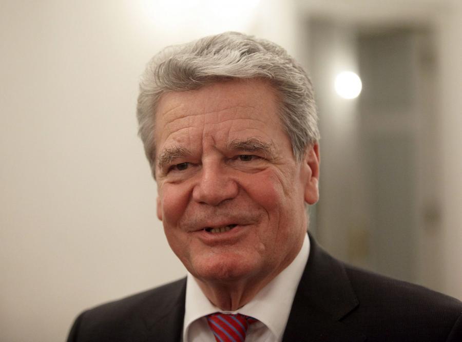 Joachim Gauck zostanie prezydentem Niemiec?