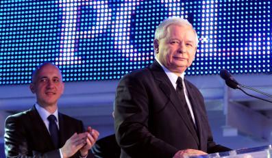 Jarosław Kaczyński zwołuje manifestację PiS