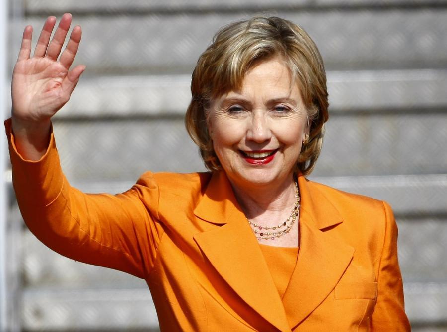 Hilary Clinton szefową Banku Światowego? Rusza giełda nazwisk