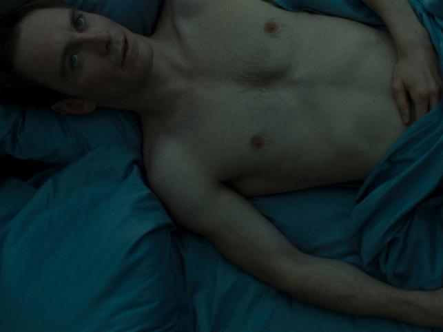 Brandon (Michael Fassbender) jest klasycznym nowojorskim japiszonem