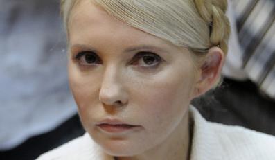 Jula Tymoszenko