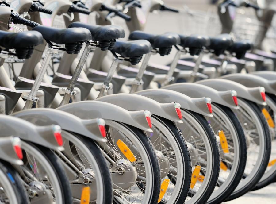 Rowery do wypożyczenia