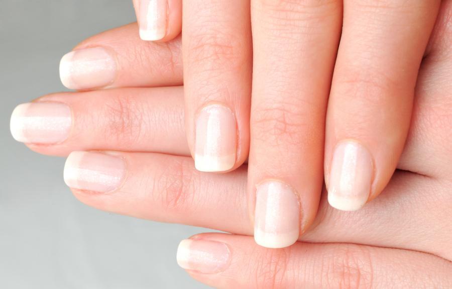 Zmiany w wyglądzie paznokci
