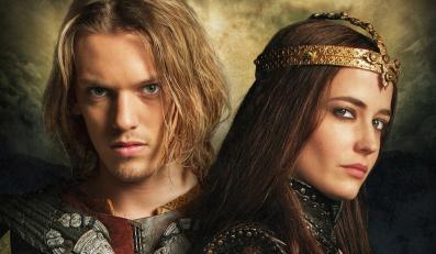 """Camelot"" do oglądania na DVD i w HBO"