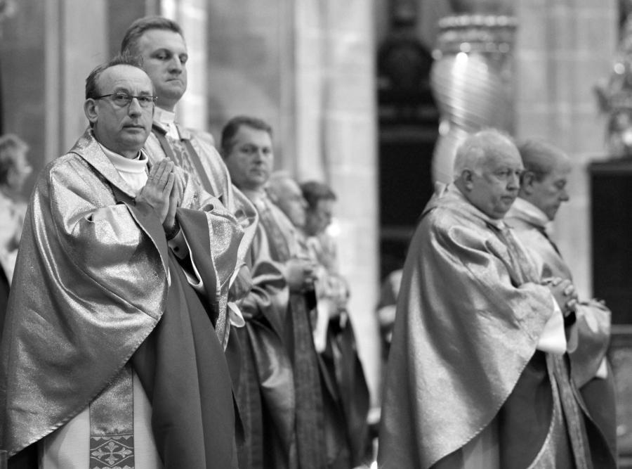 Hierarcha ma zastąpić na tej funkcji arcybiskupa Wojciecha Polaka, który został Prymasem Polski