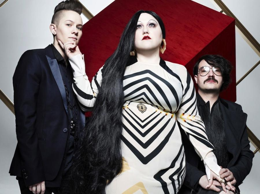Gossip wdaje piąty album \