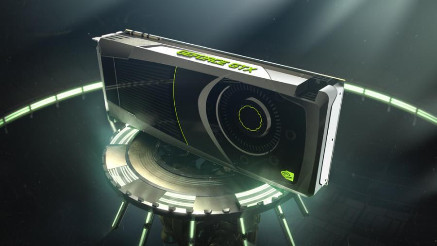 680 GTX od NVIDII