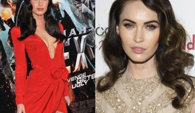 Megan Fox: piękno za tysiące dolarów