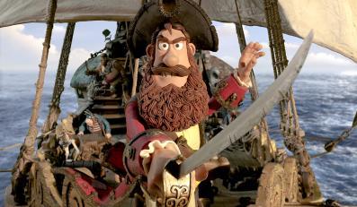 """""""Piraci!"""" – kolejne udane dziecko Aardman Animations"""