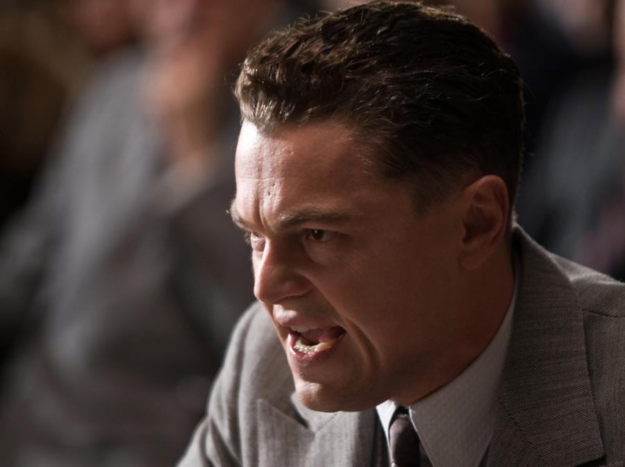 Leonardo DiCaprio fantastyczny jako \