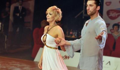 Weronika Marczuk i Rafał Maserak