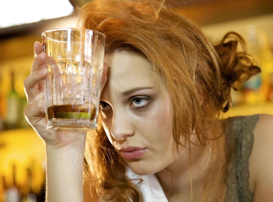 Pigułka trzeźwości dla alkoholika wyleczy z nałogu