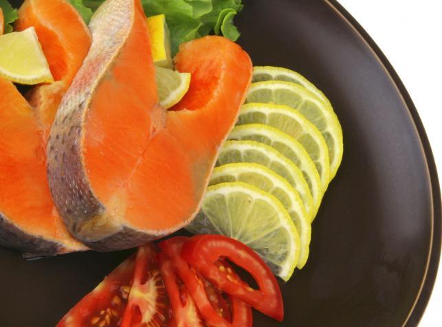 Zdrowa dieta nordycka