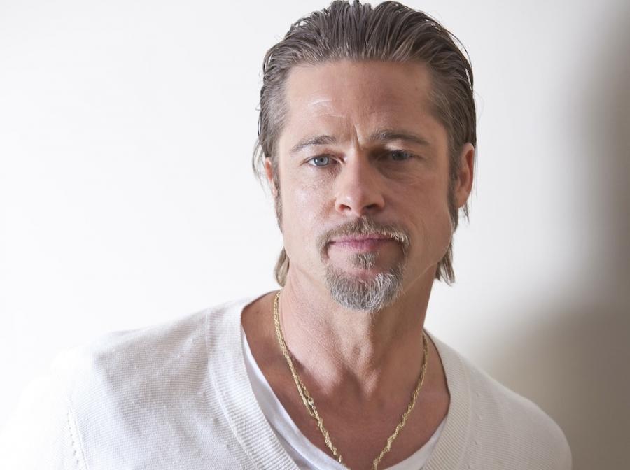 Brad Pitt w świecie mafii i w \