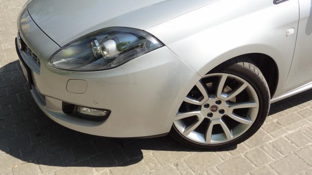 Fiat bravo sport 2,0 multijet/165 KM