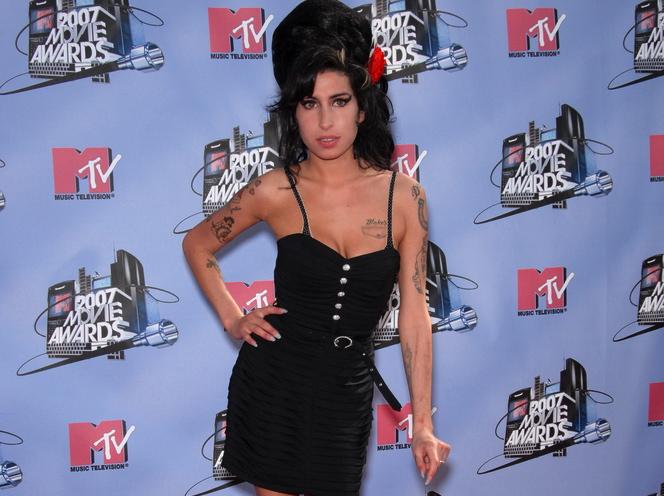 Amy Winehouse będzie miała pomnik w Londynie