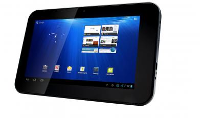 Hannspad, nowy tablet Hannspree