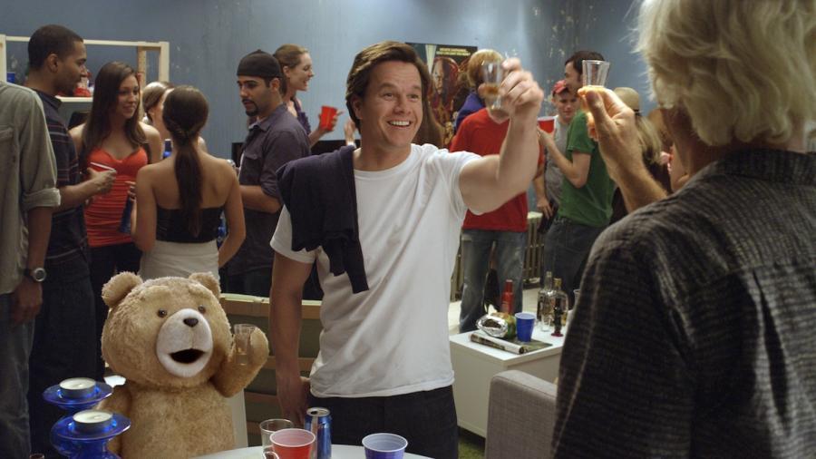 Mark Wahlberg i \