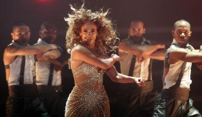 """Jennifer Lopez wydaje składankę """"Dance Again... The Hits"""""""