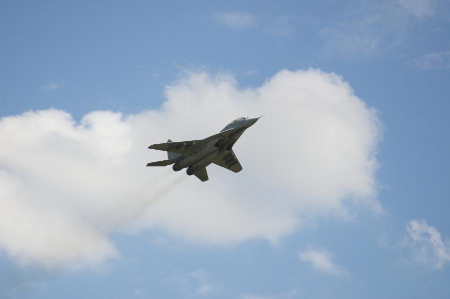 Samolot MiG-29