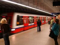 Warszawa: Druga linia metra gotowa, ale jeszcze bez pasażerów