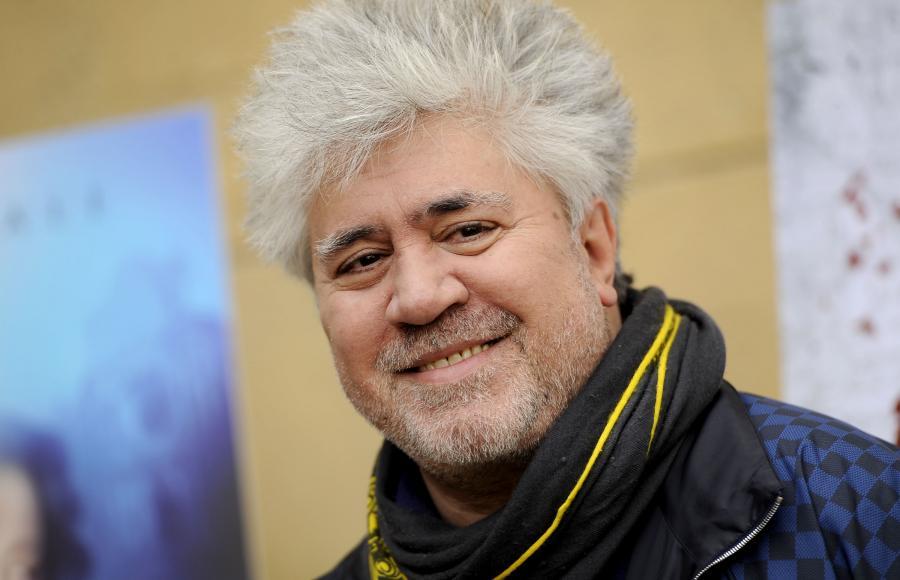 Pedro Almodóvar nakręci \