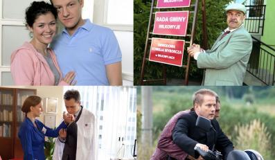 Ranking najpopularniejszych polskich seriali