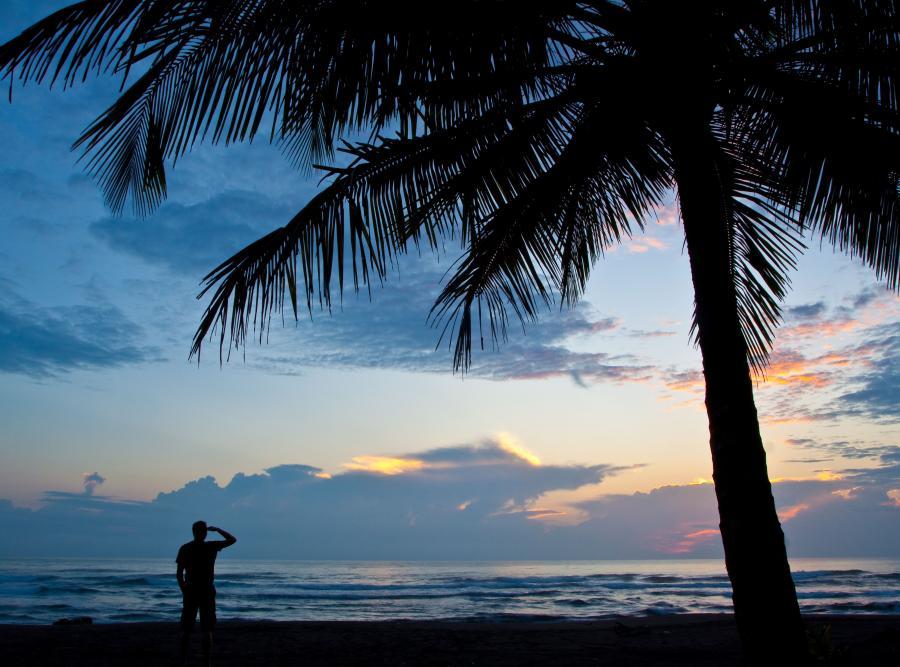 Plaża - zdjęcie ilustracyjne