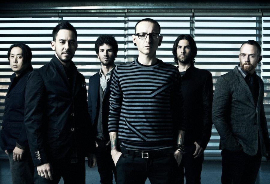 Żyjątka Linkin Park dopadły Polskę