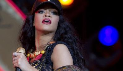 Rihanna już pracuje nad nową płytą