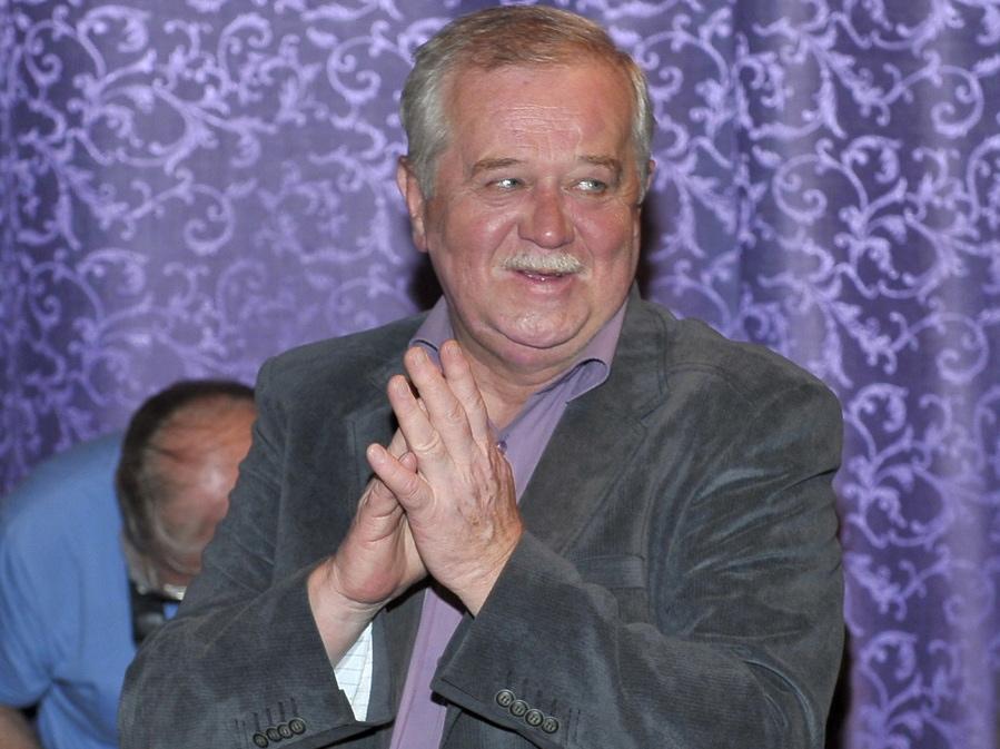 Marian Dziędziel będzie gościem Letniej Akademii Filmowej