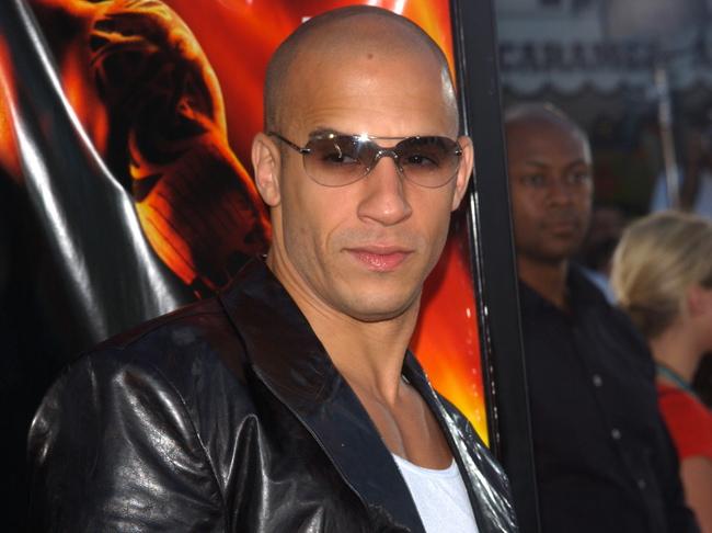 Vin Diesel będzie Kojakiem