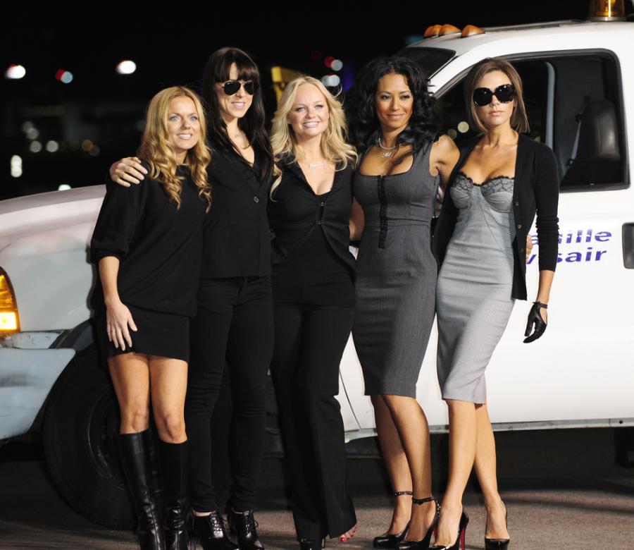 Spice Girls kolejna reaktywacja