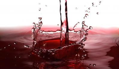 Wino - zdjęcie ilustracyjne