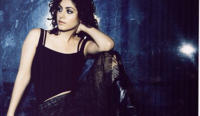 Katie Melua jedzie do Gruzji