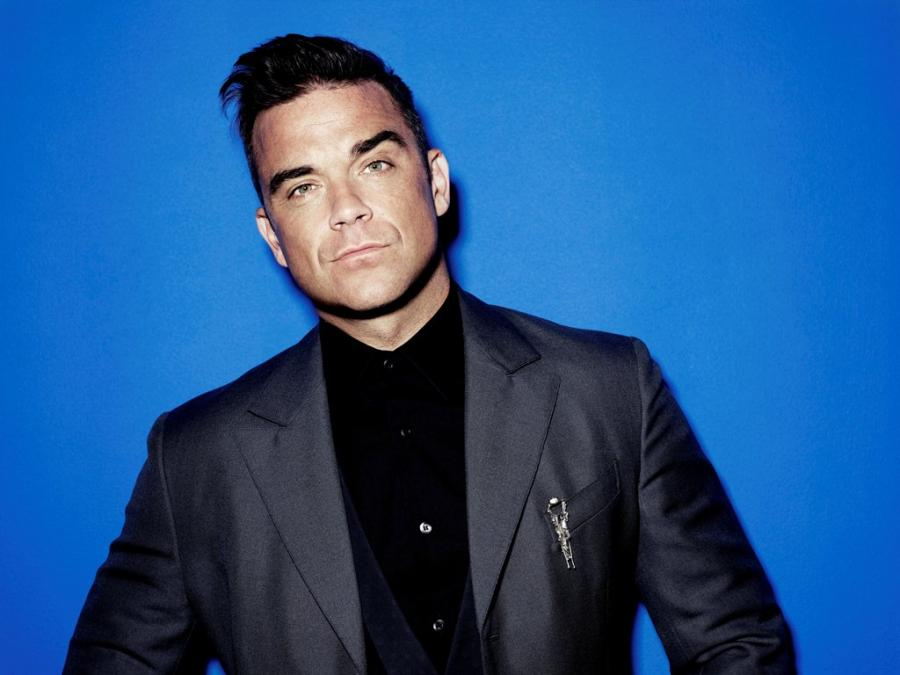 Robbie Williams wraca z albumem \