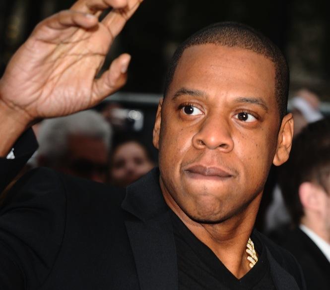 Jay-Z wyda nową płytę Kylie Minogue