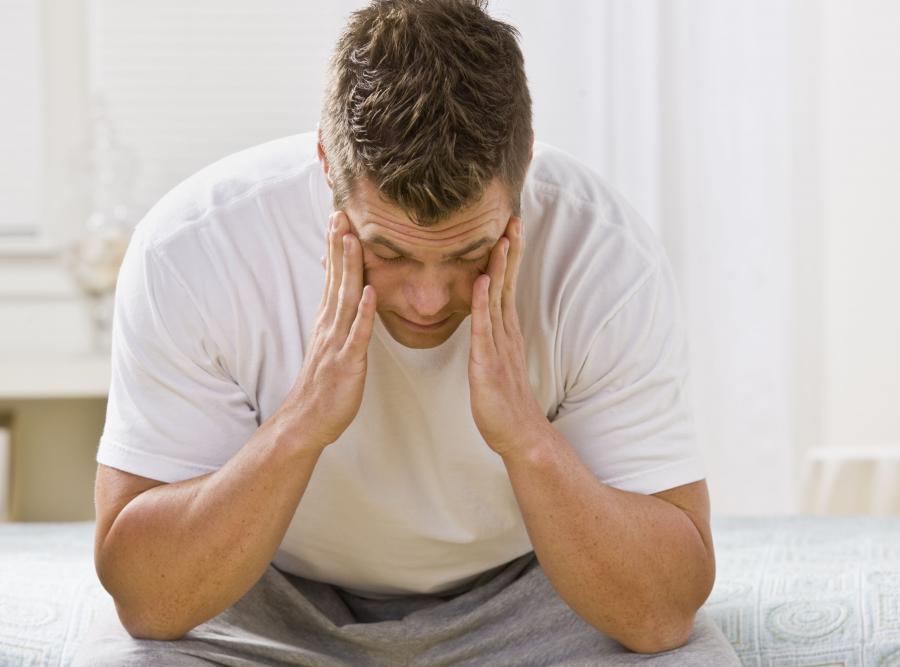 Objawy depresji