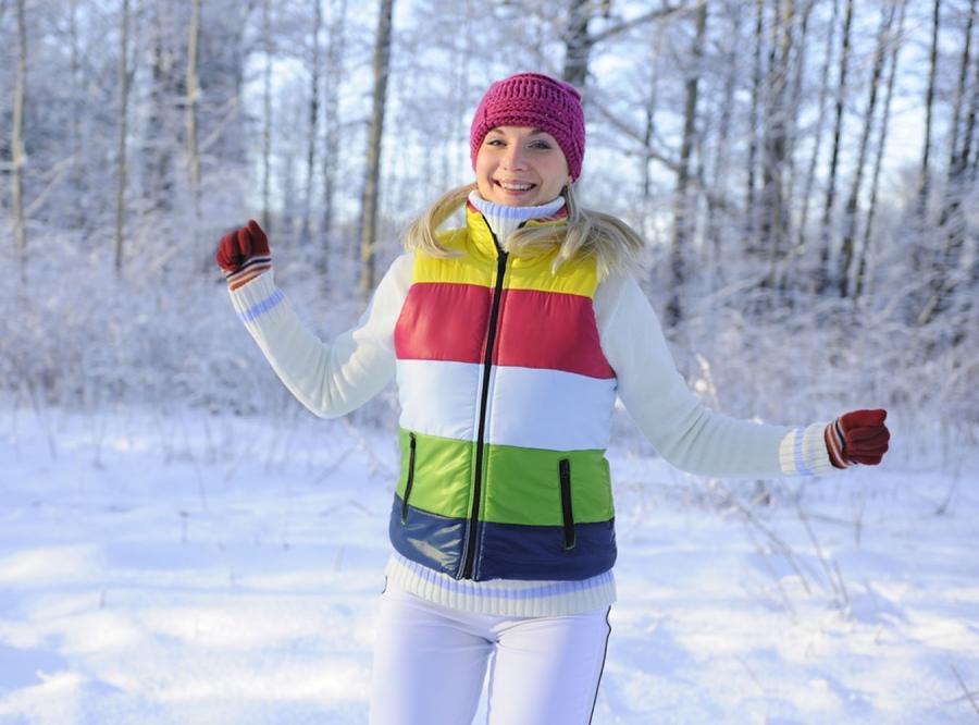 Najlepszy sposób na walkę z przeziębieniem