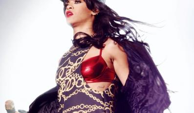 Rihanna mówi 7