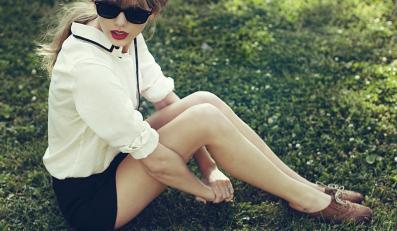Taylor Swift odkłada pieniądze na utrzymanie rodziny