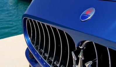 Maserati w Polsce