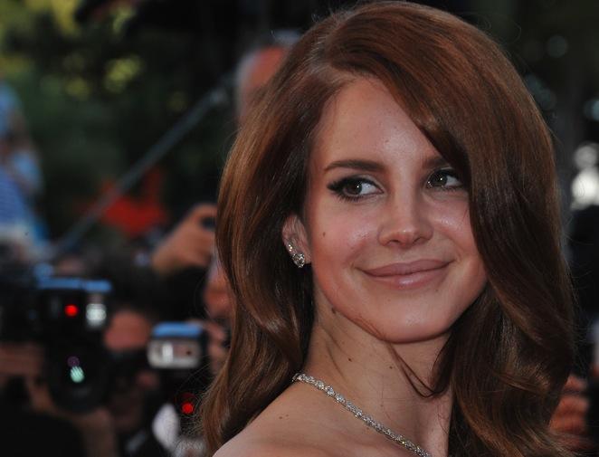 Lana Del Rey pracuje nad nowym albumem