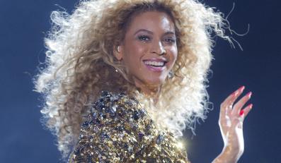 Beyoncé nad nową płytą z Miguelem