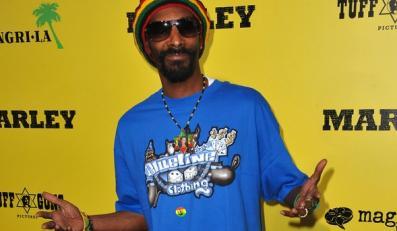 Snoop Dogg uważa na słowa