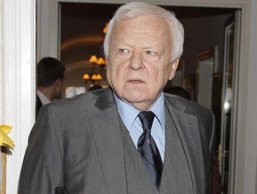 Marian Opania zagra Lecha Kaczyńskiego?