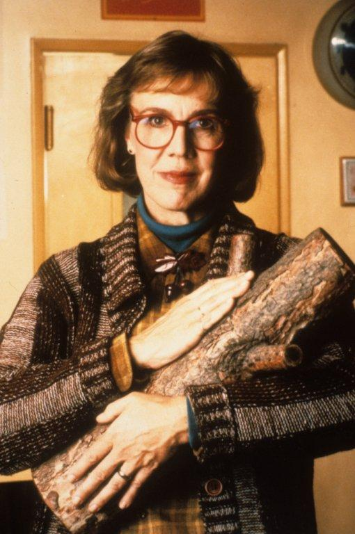Catherine E. Coulson (1943 – 2015)
