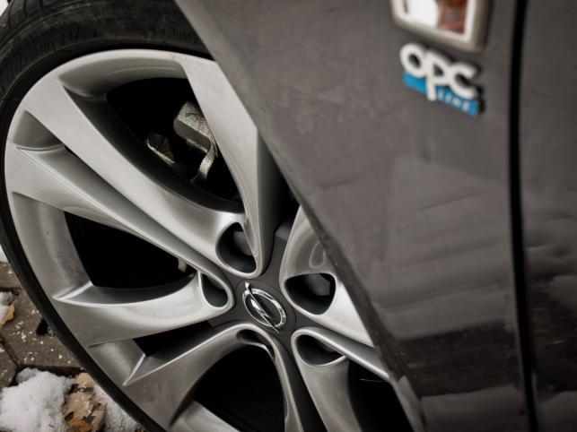 Opel insignia 2.0 CDTI BiTurbo Ecotec z napędem 4x4