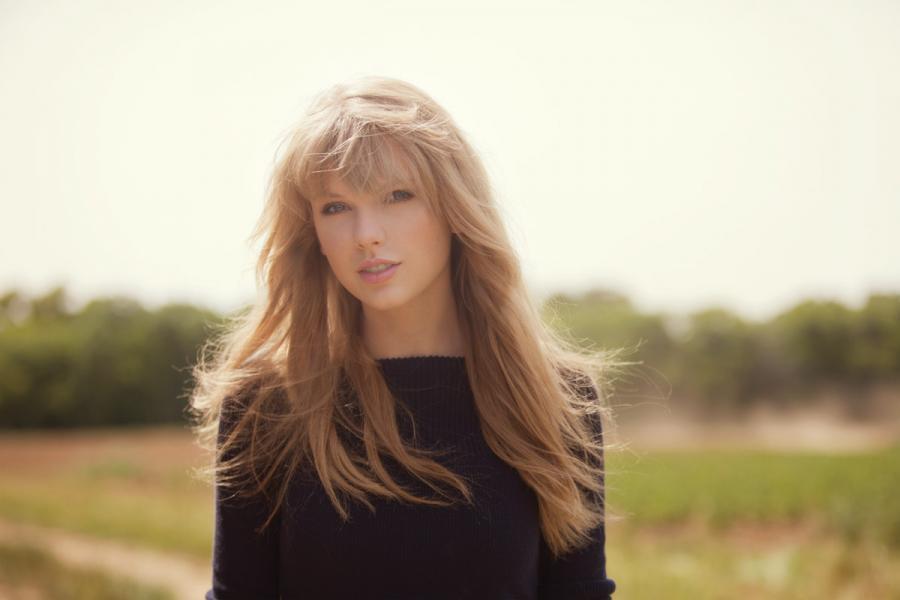 Taylor Swift zainspirowana zerwaniem