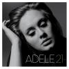 "Adele na okładce albumu ""21"""